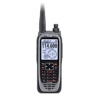 Icom IC-A25NE Accessories