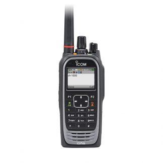 Icom IC-F4400D Accessories