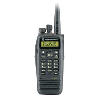 Motorola DP3600 Accessories