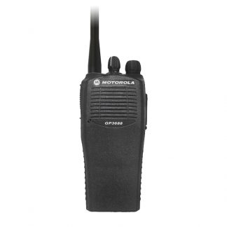 Motorola GP3688 Accessories