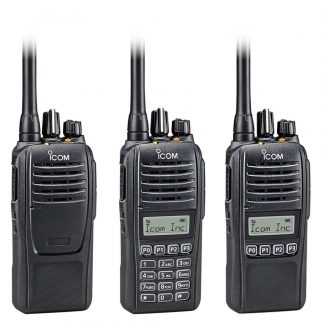 Icom IC-F2100D Series