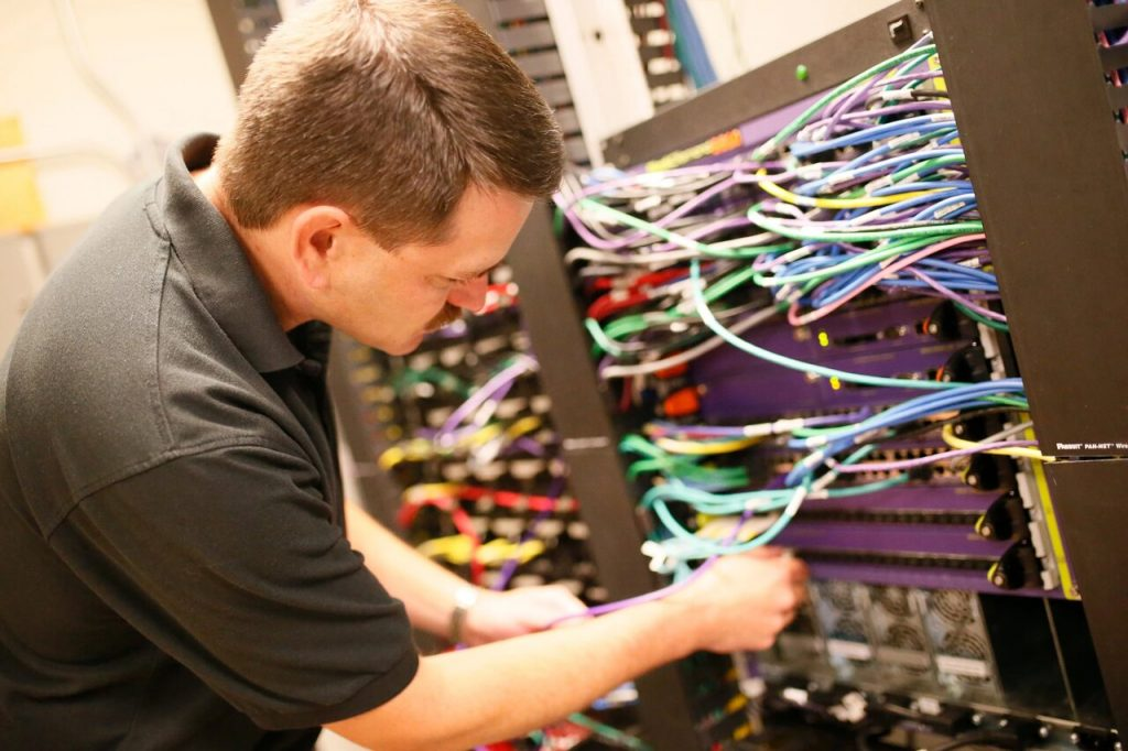 Technical Services: Integration