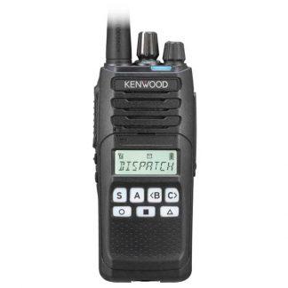 Kenwood NX-1300 NX-1200