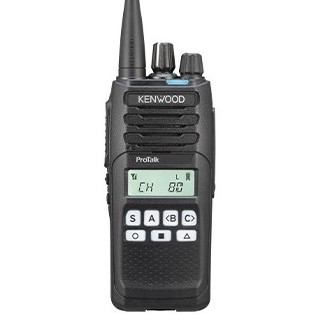 Licence Exempt Two Way Radios
