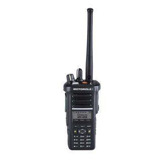 Motorola APX2000 Accessories