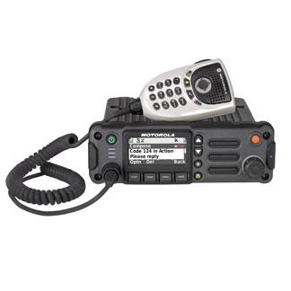 Motorola APX2500 Accessories