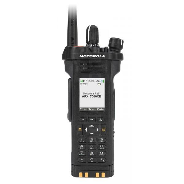 Motorola APX7000 Accessories