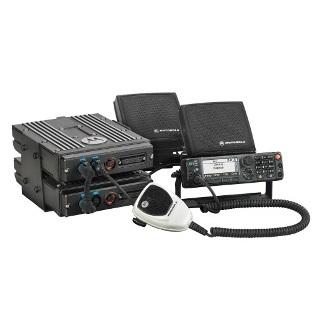 Motorola APX7500 Accessories