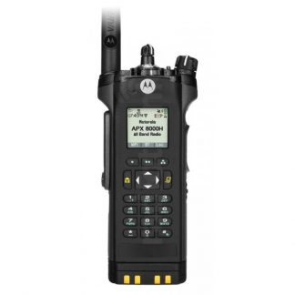Motorola APX8000 Accessories
