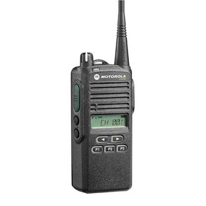 Motorola CB Pro Plus