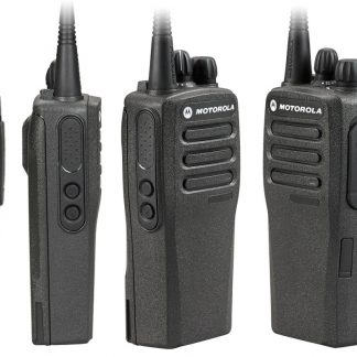 Professional Radios