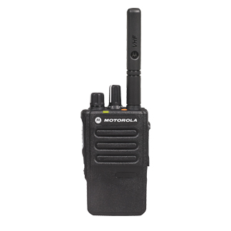 Motorola DP3441e Accessories