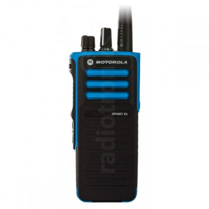 Motorola DP4401-Ex