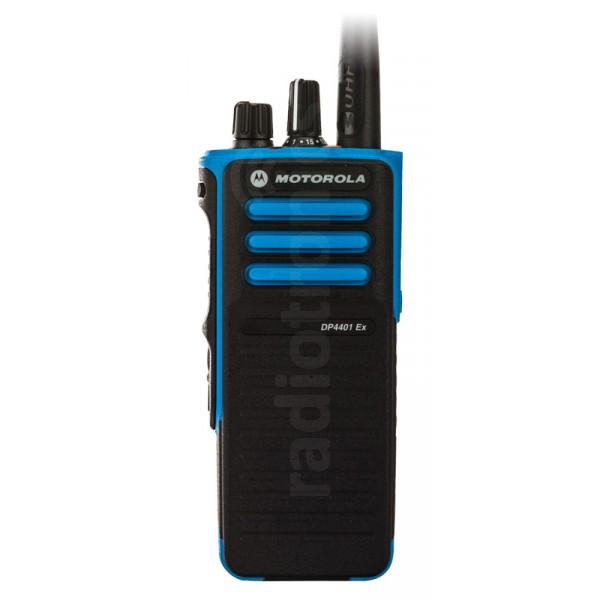 Motorola DP4401Ex Accessories