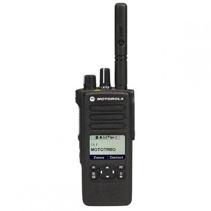 Motorola DP4600e Accessories