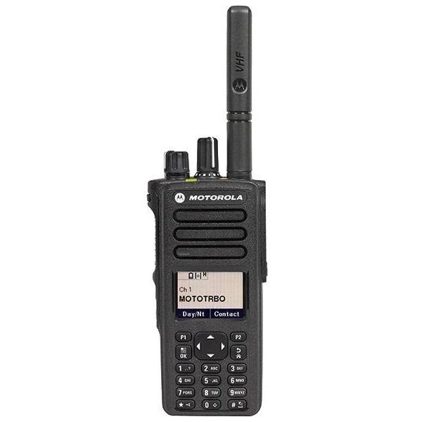 Motorola DP4800e & DP4801e Accessories