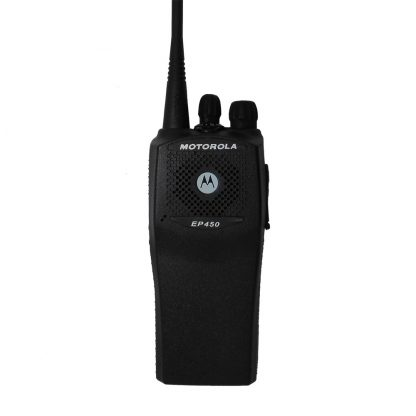 Motorola EP450 Accessories