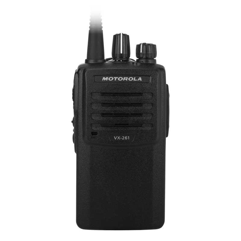 Motorola EVX-261 Accessories