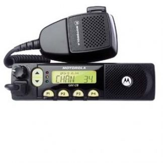 Motorola GM CB Mobile