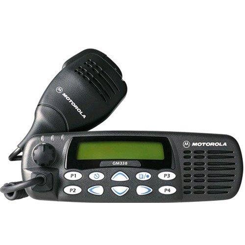 Motorola GM CBPRO Accessories