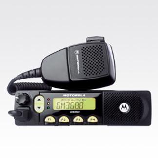 Motorola GM3688 Accessories