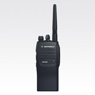 Motorola GP328 Accessories