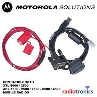 Motorola HKN6163C