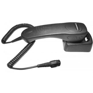 Motorola DM4400e & DM4600e Telephone Style Handset Microphone
