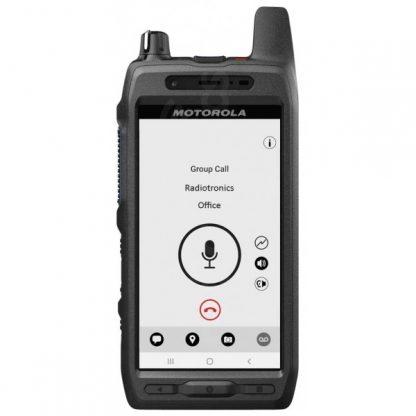 Motorola MOTOTRBO Evolve