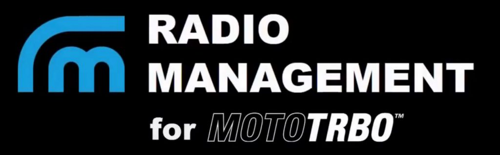 MOTOTRBO™ Radio Management