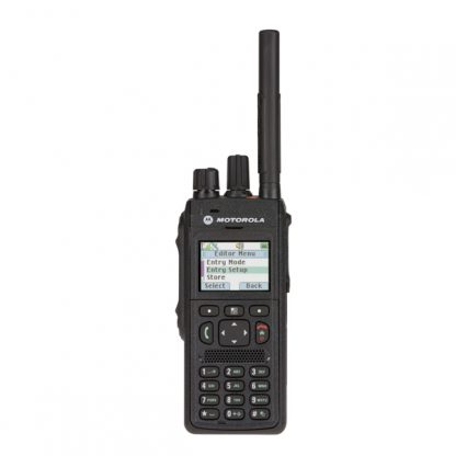 Motorola MTP3000 Accessories