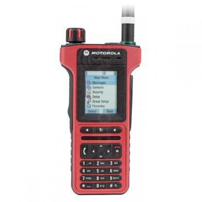Motorola MTP8550ex