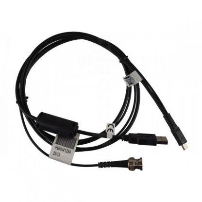 Motorola PMKN4128 DEP450 Programming Cable
