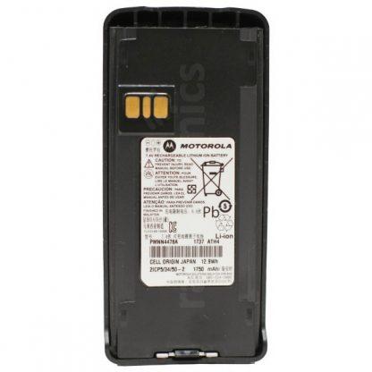 Motorola PMNN4476
