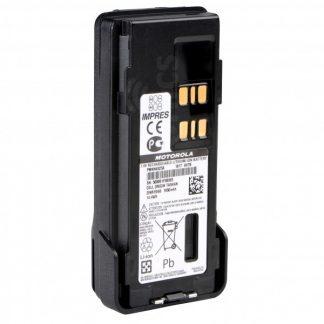 Motorola PMNN4525 DP2400e & DP4400e 1950mAh -30°C Lithium Battery