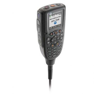 Motorola APX & XTL O3 Control Head
