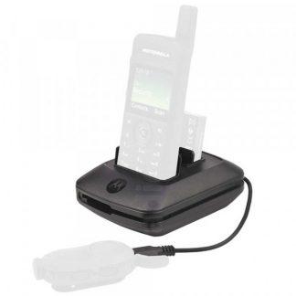 Motorola SL4010e SL4000e Single Desk Charger