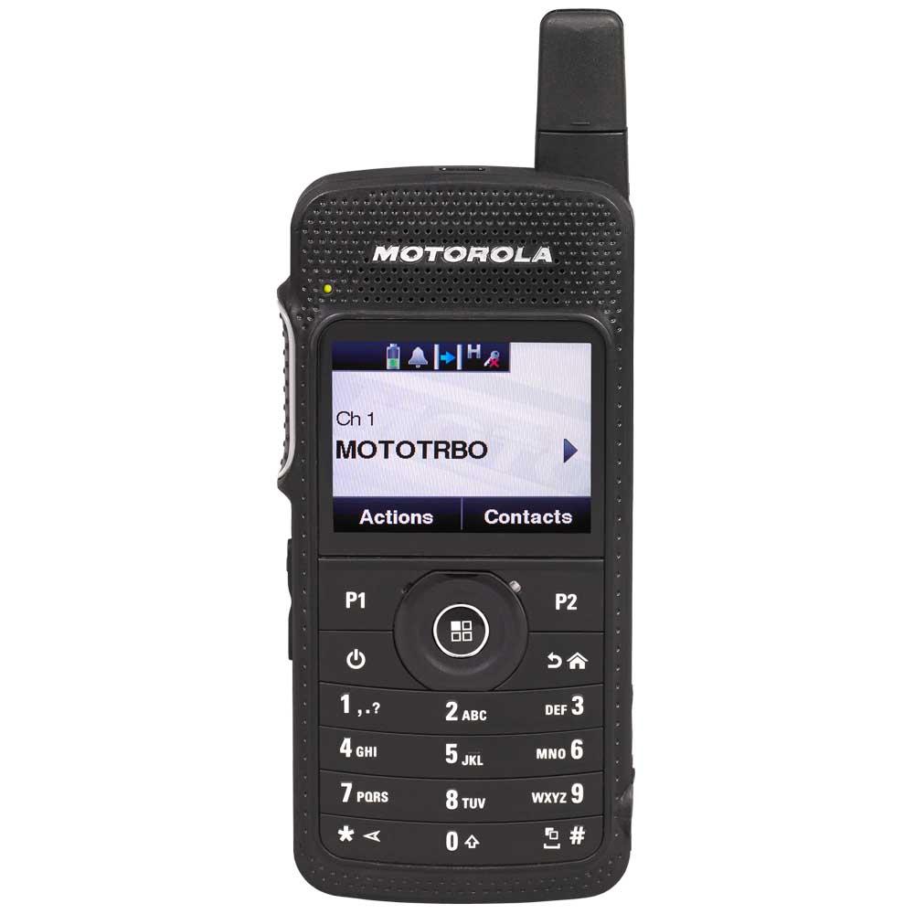 Motorola SL4010e Accessories