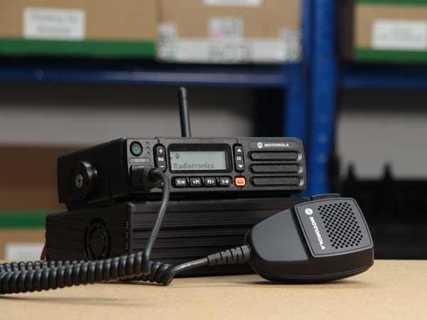 Motorola Wave PTX Base Radio