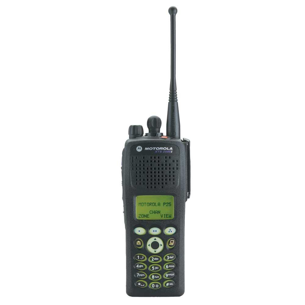 Motorola XTS 2500 Accessories