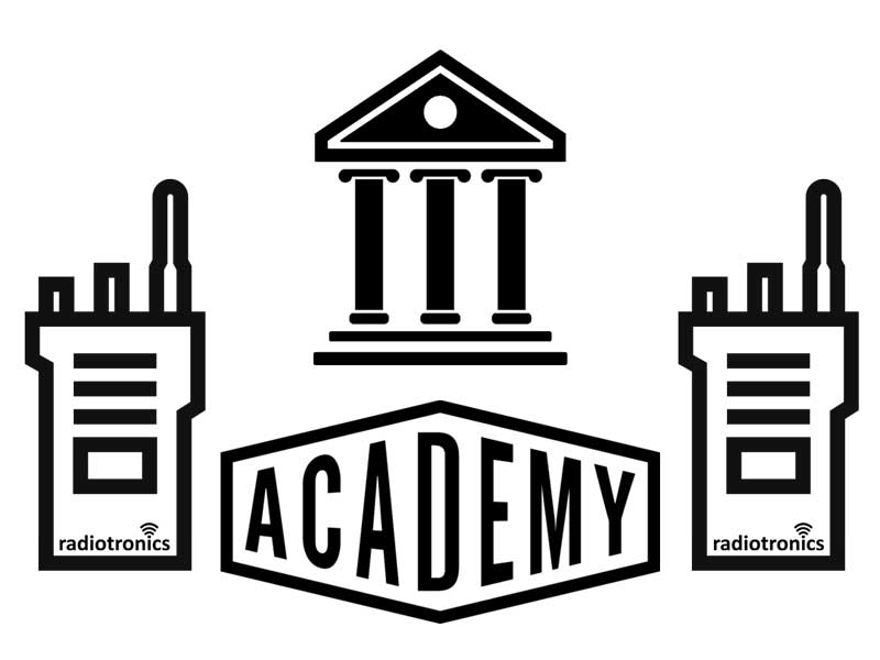 Two-way Radio Academy